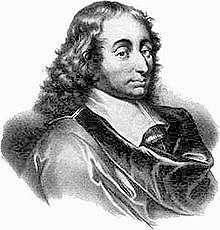 Blaise Pascal - Penemu Mesin Hitung
