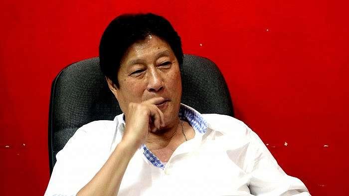 Ketua DPD PDI Perjuangan DKI Jakarta, Adi Wijaya.