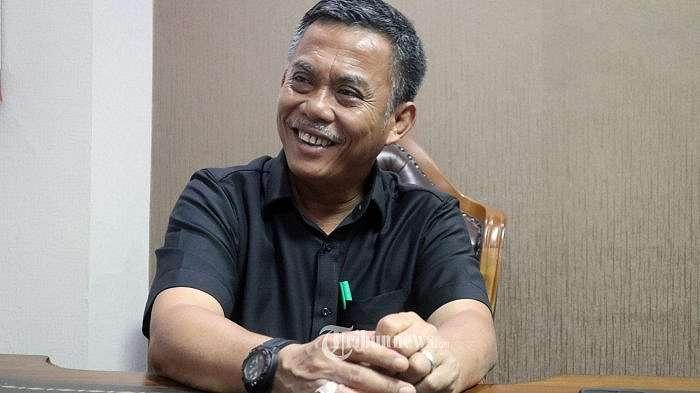 Ketua DPRD DKI Jakarta Prasetyo Edi Marsudi.