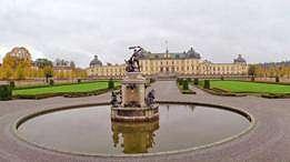 Istana Swedia