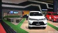 Walaupun Xpander Terlaris, Jualan Toyota Masih di Posisi Puncak