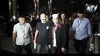 Fredrich Tak Melawan Saat Ditangkap KPK