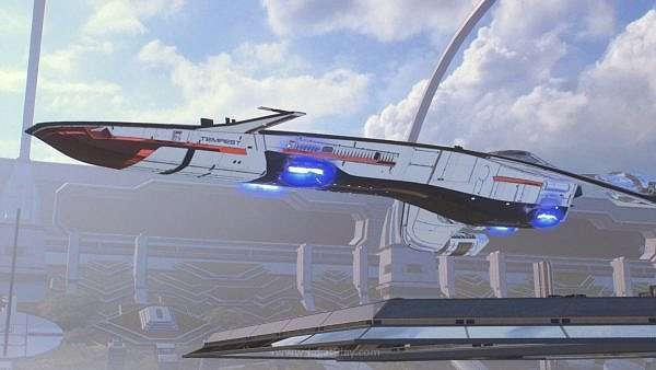 Mass Effect Andromeda jagatplay part 1 (163)
