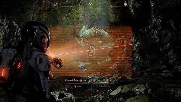 Mass Effect Andromeda jagatplay part 1 (37)