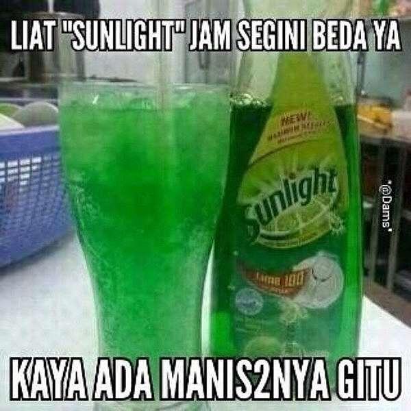 11 Meme Lucu Bulan Puasa yang Meriahkan Bulan Ramadhan Kamu