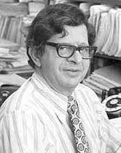 Jacob A. Marinsky