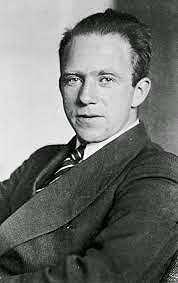 Werner Heisenberg - Penemu Prinsip Ketidakpastian