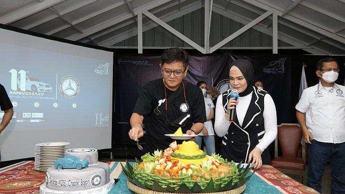 Mercedes-Benz W203 Club Indonesia______