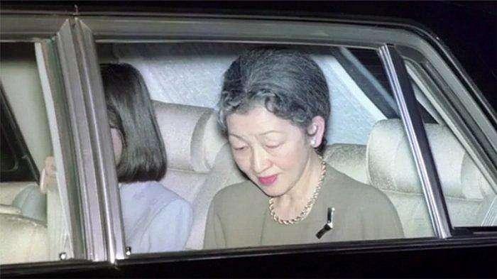 Permaisuri kehormatan Jepang (Jokogosama) Michiko
