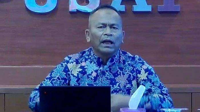 Ketua Umum PWI Pusat, Atal S Depari