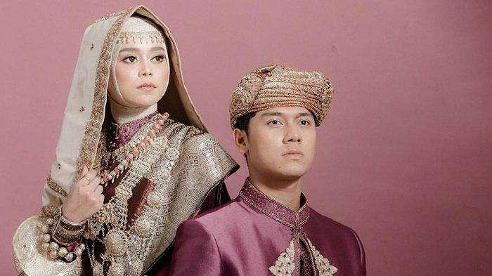 Ini alasan Rizky Billar memilih Lesti Kejora menjadi calon istrinya, sebut bisa menjadikannya seorang raja.