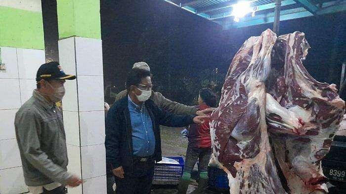 daging sapi kementan lebaran 2021