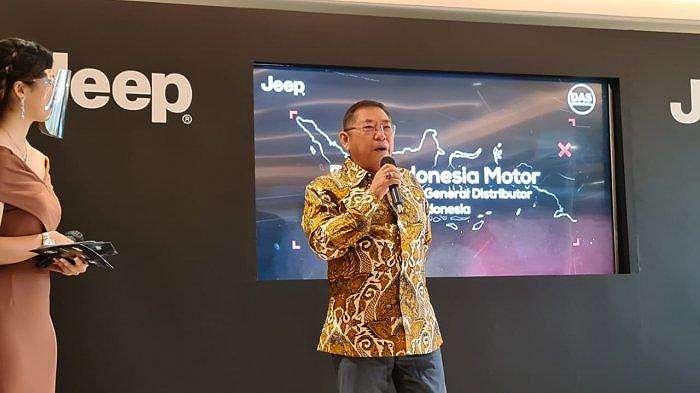 DAS Indonesia Motor2