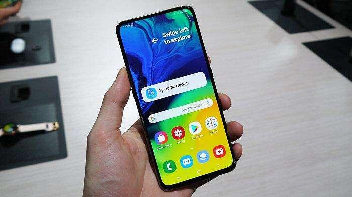 Setelah dirilis buan April lalu di Bangkok, Thailand, Samsung akhirnya memboyong Galaxy A80 ke Indonesia. Intip Harga dan Spesifikasinya