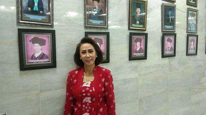 Ketua Pansel Capim KPK, Yenti Garnasih mengakui menjadi Pansel KPK adalah tugas terberatnya.