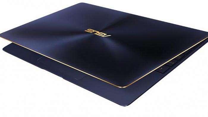 Laptop Asus Zenbook 3