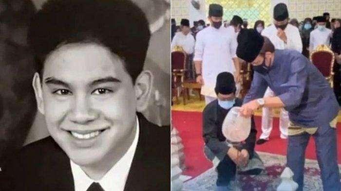Penyebab kematian Pangeran Haji 'Abdul' Azim tidak disebutkan.