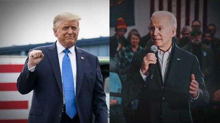 Donald Trump, Joe Biden - Transisi Tak Berjalan Lancar, Joe Biden Peringatkan Akan Ada Banyak Orang Meninggal akibat Covid-19