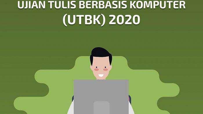Ujian Tulis Berbasis Komputer (UTBK) 2020