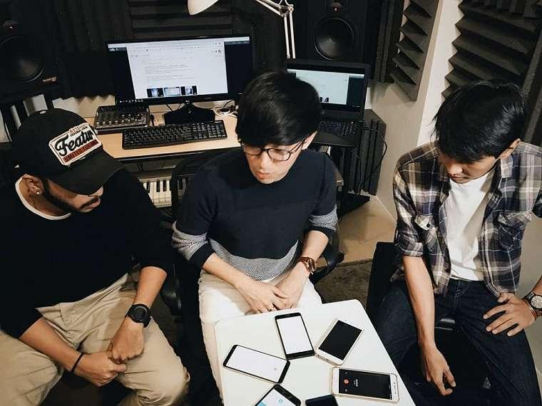 5 Rahasia brilian Eka Gustiwana bikin composing musik yang viral berbagai sumber