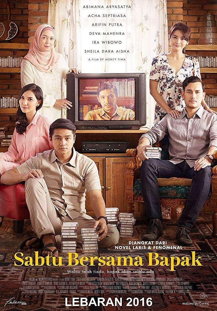 film indonesia keluarga istimewa