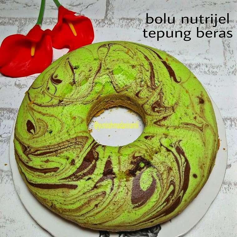 15 Resep kue dari tepung beras Instagram/@resep_kue_emak @qsuin_photography