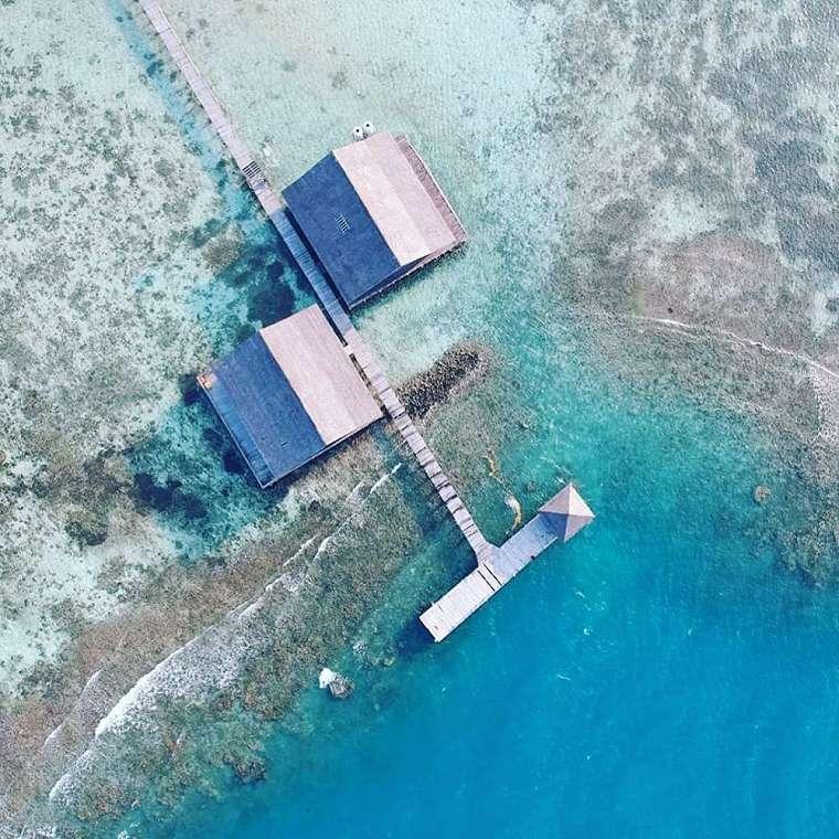 Fakta pulau Sebaru Kecil © 2020