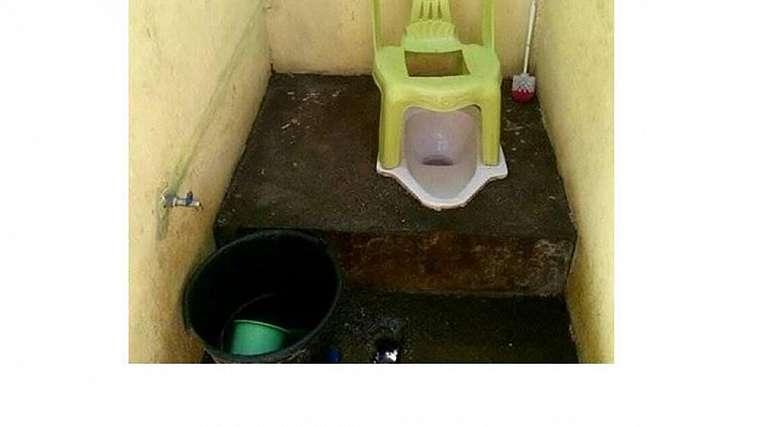 8 Penampakan WC ini bikin Berbagai sumber