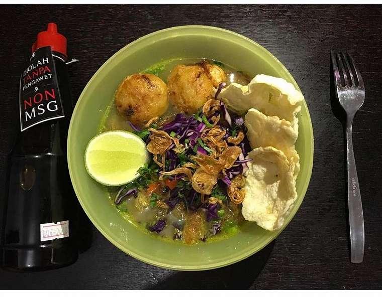 15 Resep soto sapi enak instagram