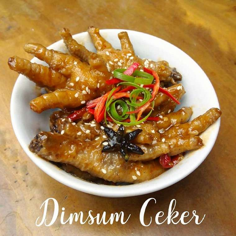 Resep chinese food © 2020