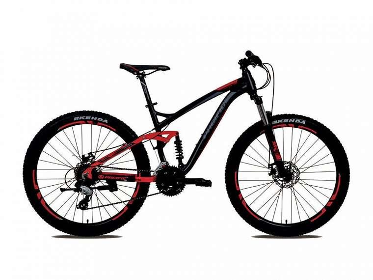 sepeda Pacific Override pacific-bike