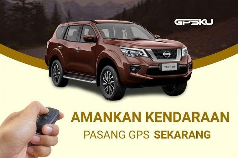 Tips Memilih GPS Tracker © 2020