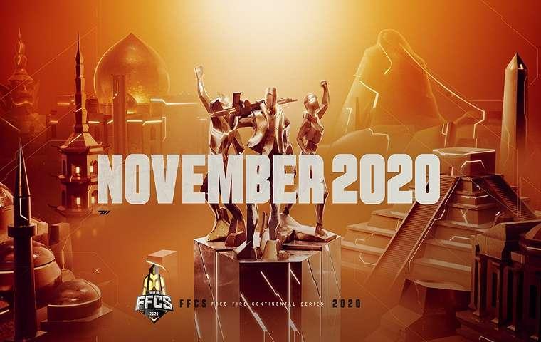 FFCS 2020    2020