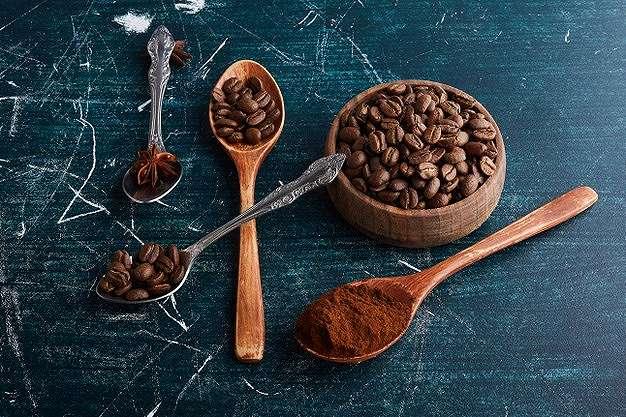 Cara membuat masker scrub dari kopi freepik.com
