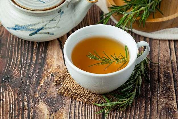 Cara membuat masker kopi dan teh freepik.com