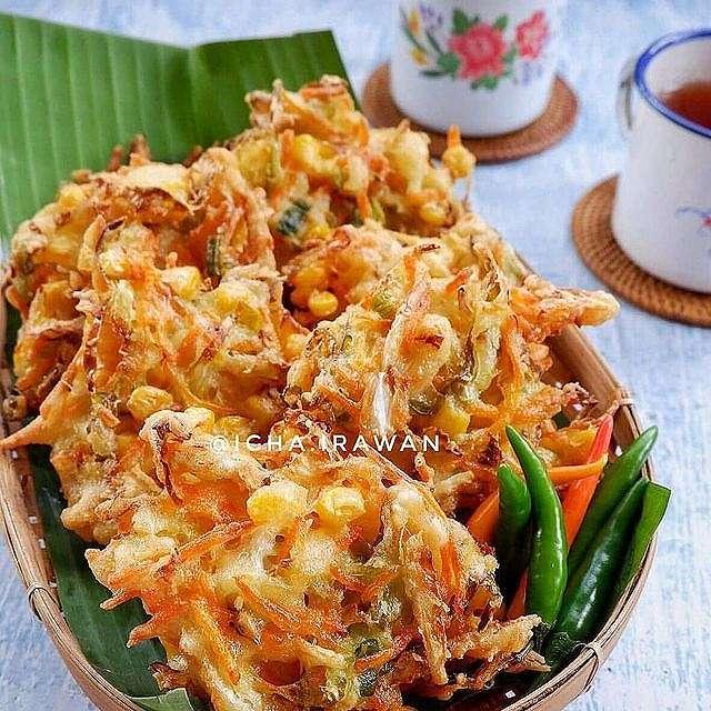 Makanan yang ada di Indonesia ini sama namun punya nama yang beragam    berbagai sumber