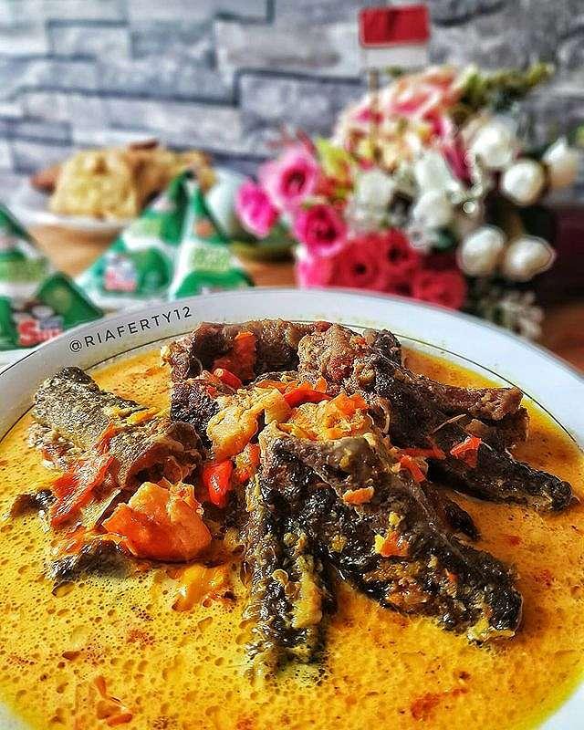 10 Resep hidangan utama dan lauk khas Semarang    berbagai sumber