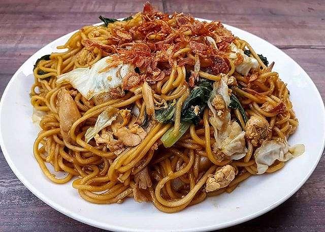 10 Resep hidangan bekal makan siang    berbagai sumber