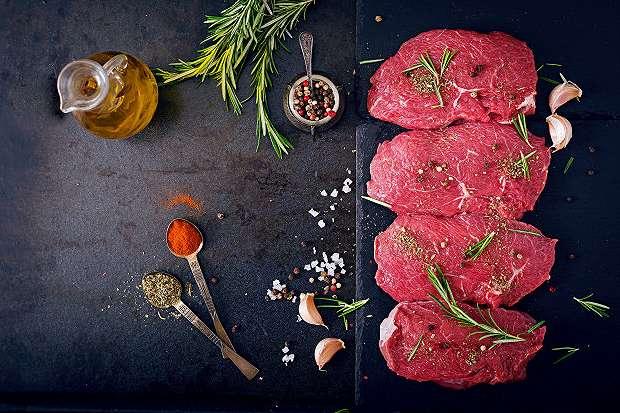 7 kesalahan memasak steak    freepik.com