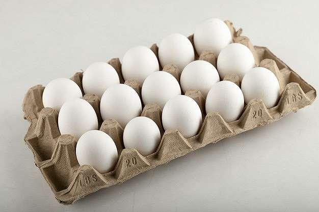 5 Cara tepat menyimpan telur    freepik.com