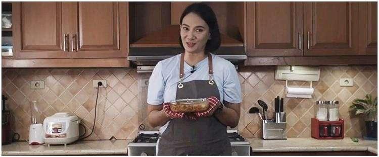 7 Inspirasi masakan ala Dian Nitami, enaknya bikin nagih