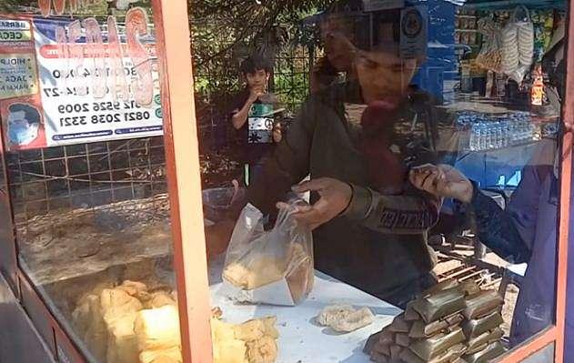 Kisah sukses penjual gorengan    YouTube/Kawan Dapur
