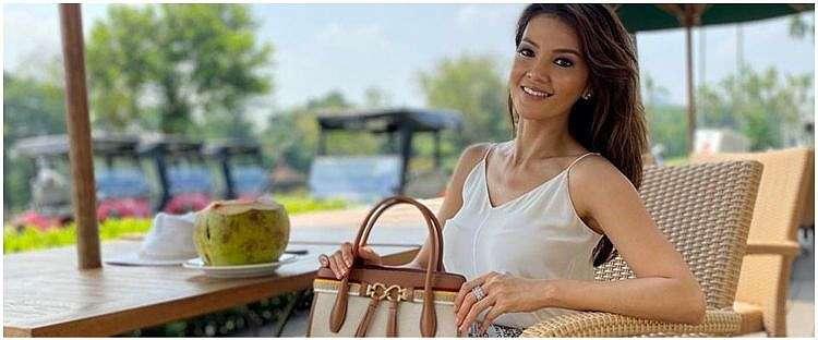 9 Etika sarapan di hotel ala Farah Quinn, wajib kamu ketahui