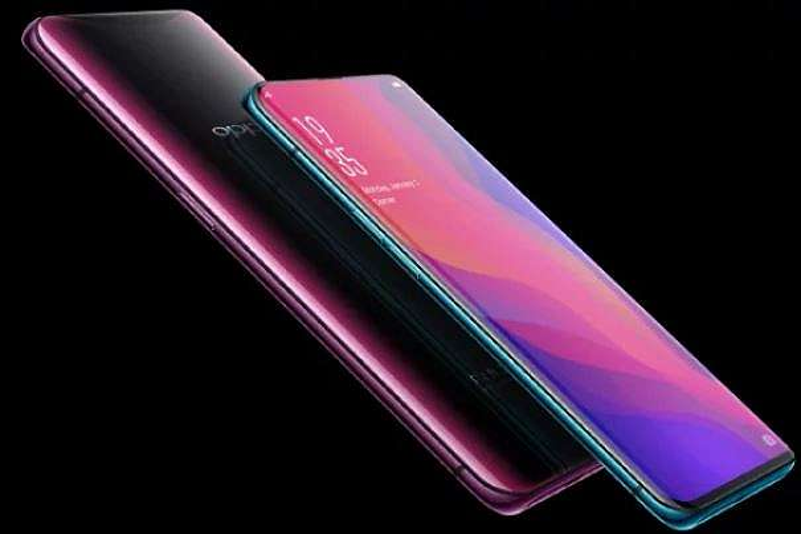 7 smartphone 5G di tahun 2019 © 2019