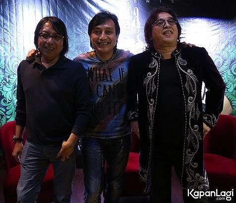 Kla Project bakal tampil di The 90s Festival    KapanLagi.com  /Budy Santoso