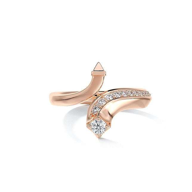 Credit: Forevermark Avaanti by Frank & co