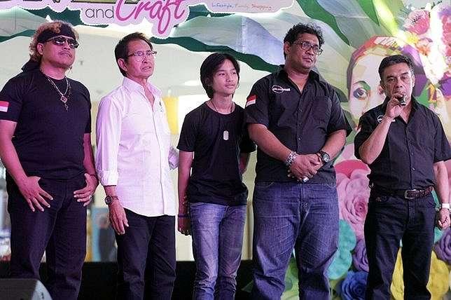 Film ANAK NEGERU MEGALITH ini dibuat agar milenial tetap mengingat dan menjaga budaya Indonesia. © KapanLagi.com/Fikri Alfi