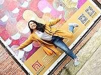 Mendunia, Ilustrator Muda dari Semarang Siap Buka Kantor di China