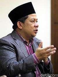 Anies Dicegah Paspampres Dampingi Jokowi, Fahri Bandingkan dengan Ahok