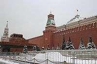 Kremlin di Moskow, Rusia (Dina Rayanti/detikTravel)
